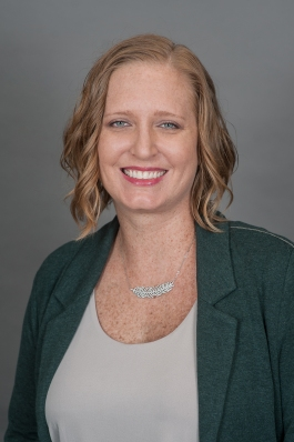 Jen Morton