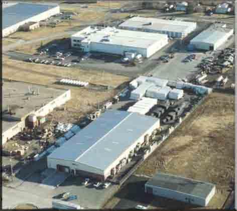 WarehouseAerial